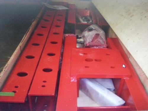 prensa hidraulica para 40 toneladas