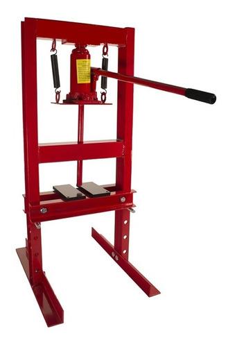 prensa hidráulica para 6 toneladas ferton