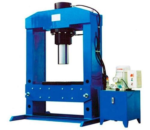 prensa hidráulica vertical myd1000