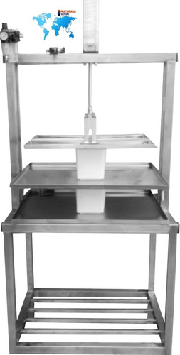 prensa neumatica para quesos