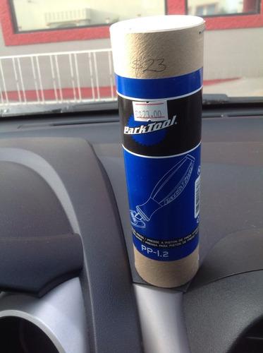 prensa para piston de freno hidraulico park tool pp-1.2