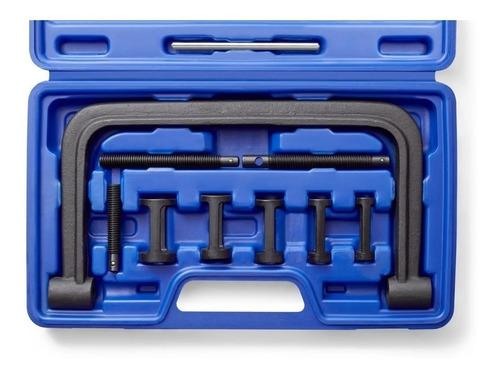prensa para resorte de valvula kit bremen 6350