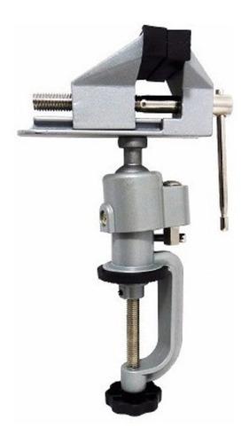 prensa para tornillo de banco universal 50mm