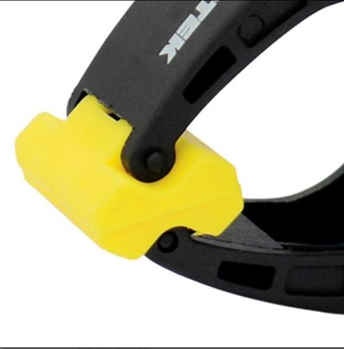 prensa rapida tipo resorte 6   pinza surtek. spring clamp