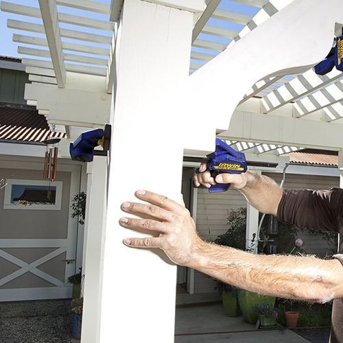 prensa sargento 30 cm 12 inch sl300 quickgrip 2005992 irwin