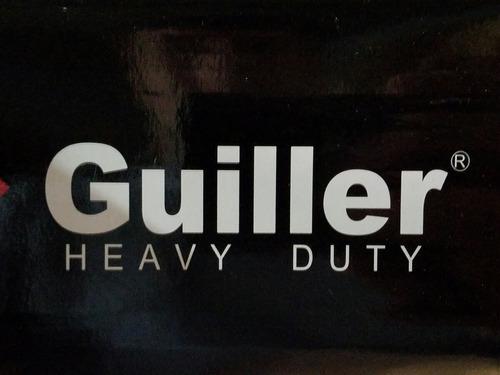 prensa sargento para caño tubo de 3/4pulg 26,6 mm guiller