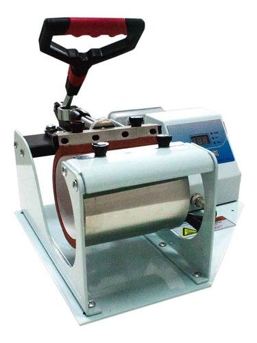 prensa térmica caneca copo estampa plana sublimação