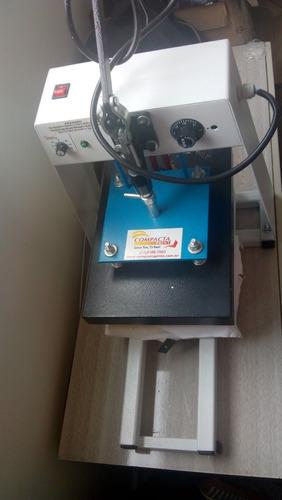 prensa térmica compacta print
