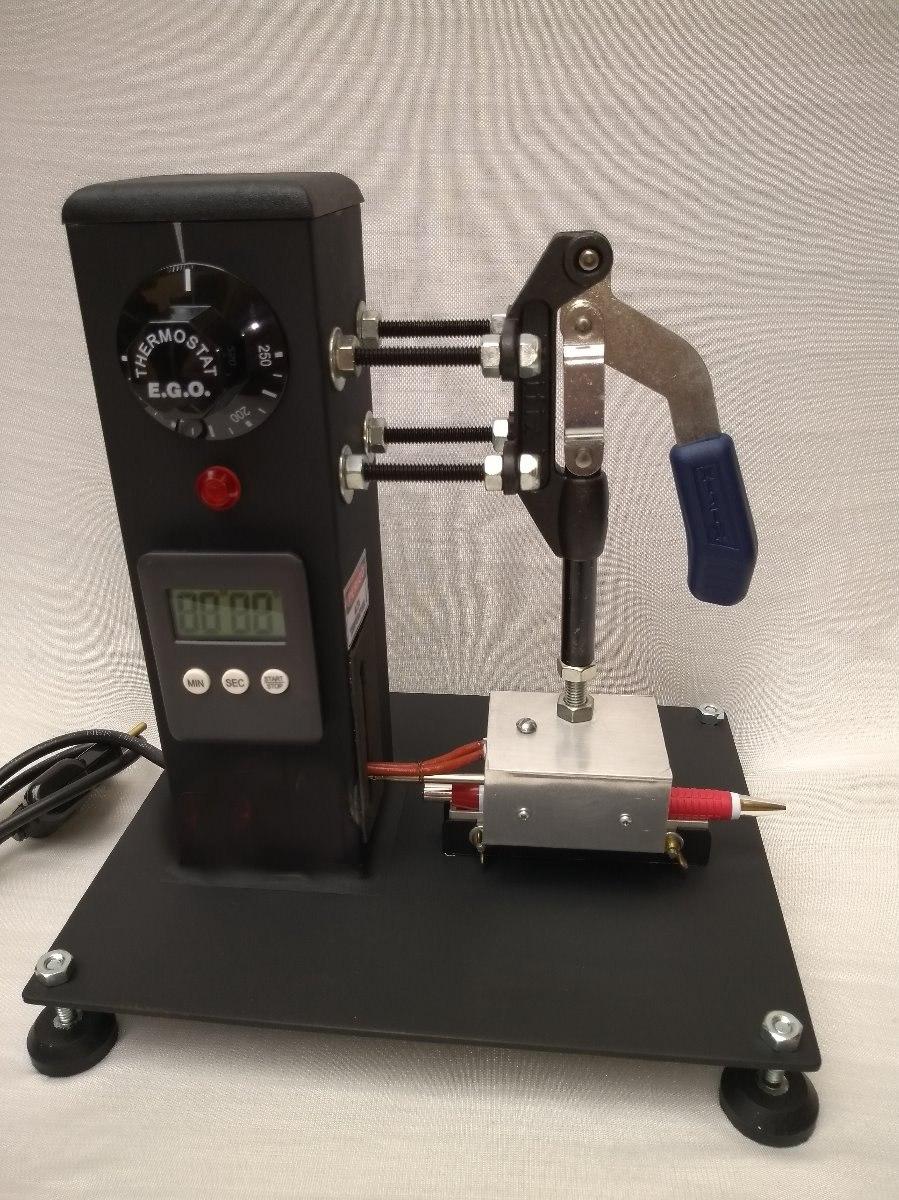Prensa Termica Para Estampar Imprimir Canetas Transfer R