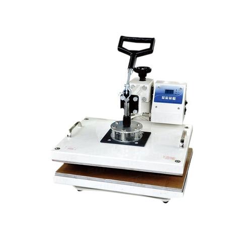 prensa térmica plana combo sublimação 4x1 220v