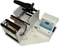 prensa térmica sublimação canecas squeezes copos 110v - 220v