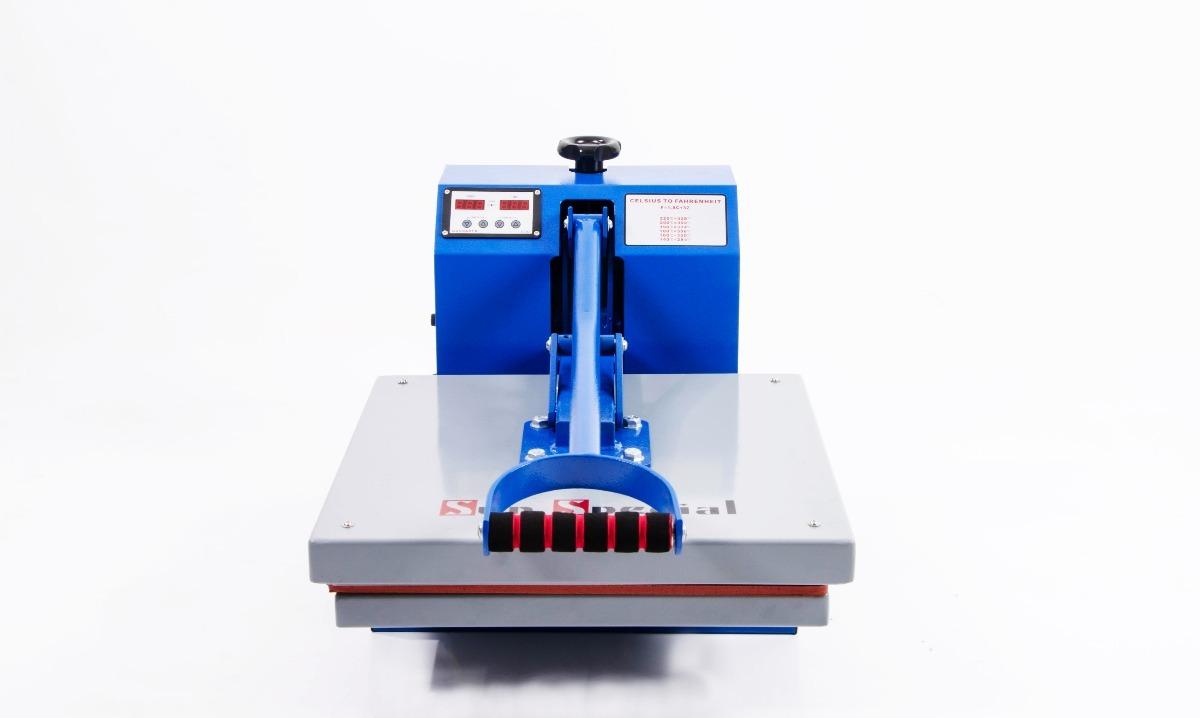 48d2da2d0 prensa térmica transfer 38x38cm ssl-38 sun special 110v. Carregando zoom.