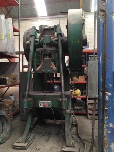 prensa troqueladora 100 toneladas