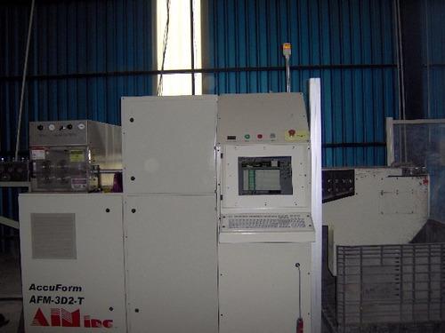 prensa troqueladora, feeder y maquina cnc de doble y corte