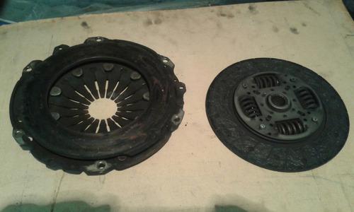 prensa y disco chery tiggo 4x4 motor 2.0 en barquisimeto