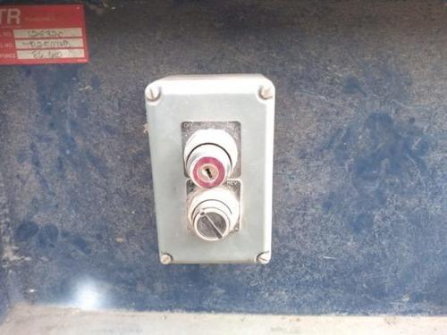 prensa/compactadora horizontal