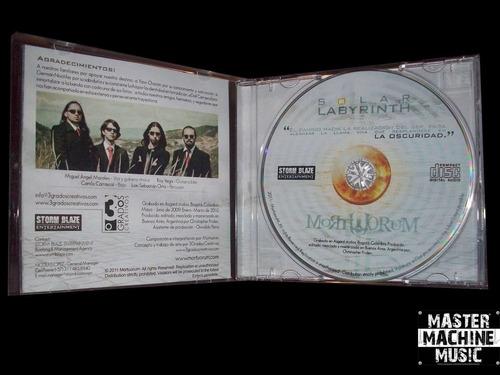 prensaje y multicopiado de cd - todo en publicidad