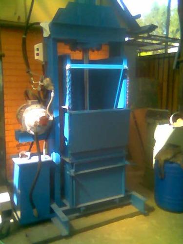 prensas hidráulicas