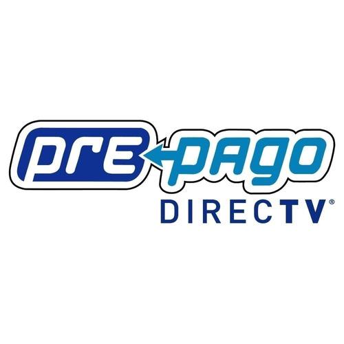 prepago directv