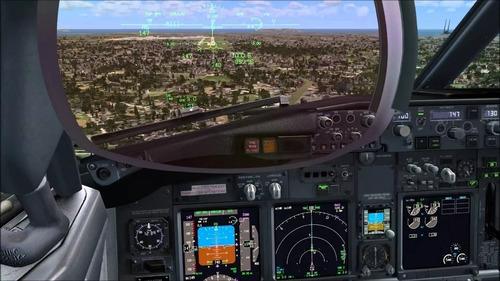 prepar3d v3 737-600-700 extesion pack