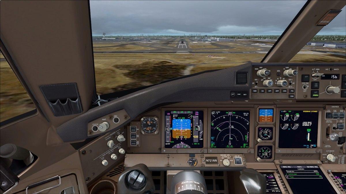 Prepar3d V3 - Pack Aeronaves 747-400 Pmdg + Brinde Md-11 P3d