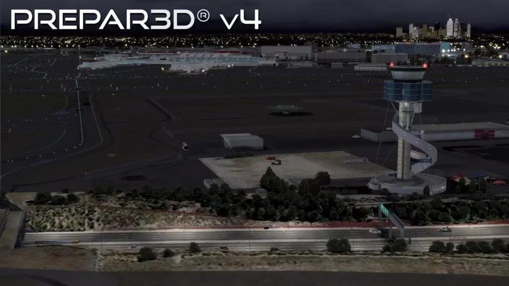 Prepar3d V4 + Super Brinde - (v4 5 12 30293)