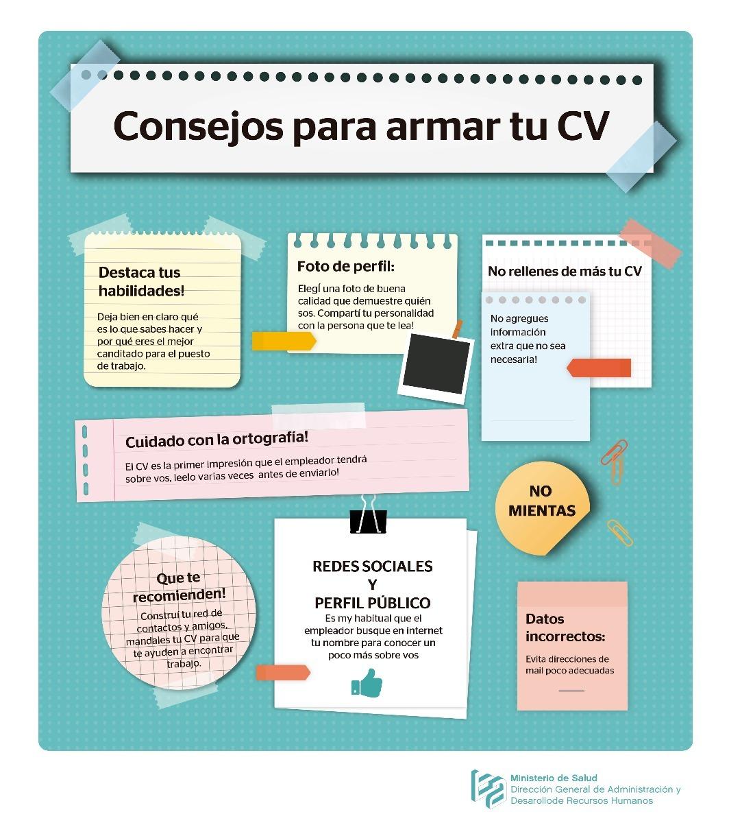 Increíble Ayuda Gratuita Con Tu Currículum Ilustración - Ejemplo De ...