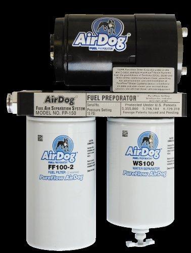 preparador de combustible pureflow airdog a4spbf173
