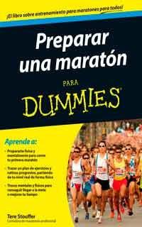 preparar una maratón para dummies-ebook-libro-digital