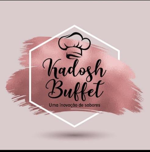 prepare sua festa com nossa equipe @kadosh buffet