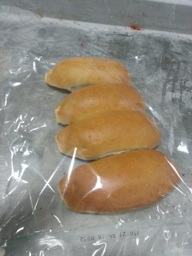 prepizzas 2 unidades de 250 gr. pan arabe
