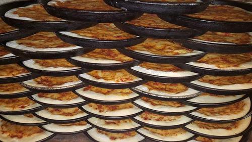 prepizzas