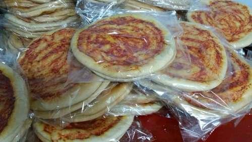prepizzas al por mayor $13