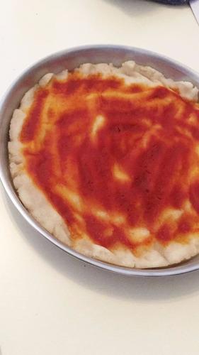 prepizzas y pizzas sin tacc sin gluten apto celiacos