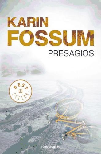 presagios. inspector sejer, 10(libro novela y narrativa extr