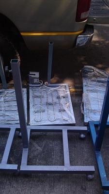 presecador de 40cm por 50cm resistencia de acero inoxidable