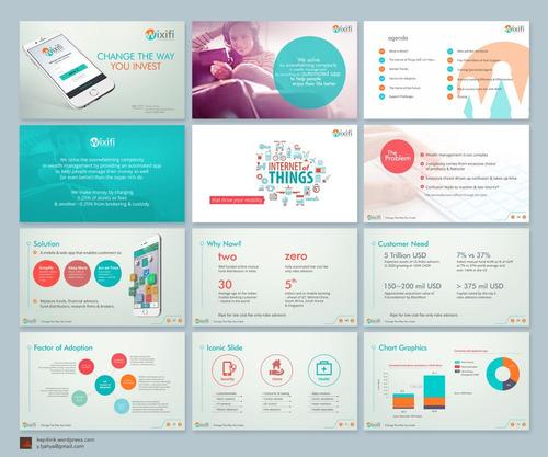 presentaciones digitales de power point - diapositivas expo