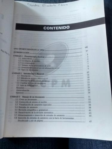 presentaciones efectivas en computadora - c c p m