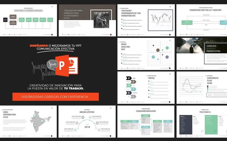 presentaciones en powerpoint ppt c gran calidad de diseño 780