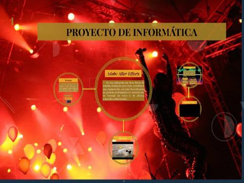 presentaciones en powerpoint- prezi-  redacción de trabajos