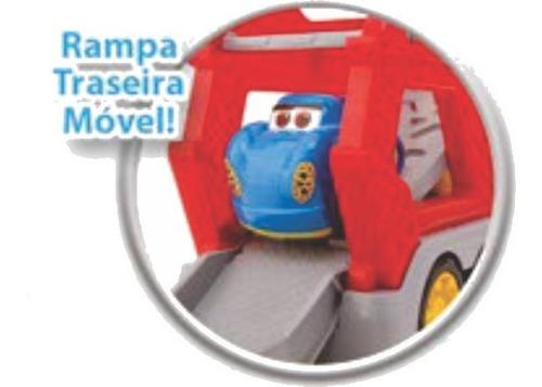 presente brinquedo barato meninos criança 2 anos baby cargo