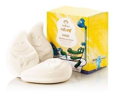 presente natura naturé meninas colônia + shampoo + sabonete + esponja de banho + grátis brinde: 3 amostras 1ml natura