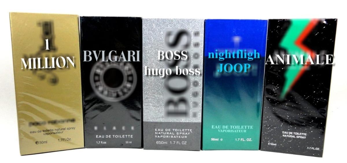Presente Para Homem   Mulher 2 Perfumes Importados Baratos - R  44 ... 186a0ed4a73