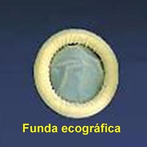 preservativo profilactico sin lubricante uso medico ecg x144