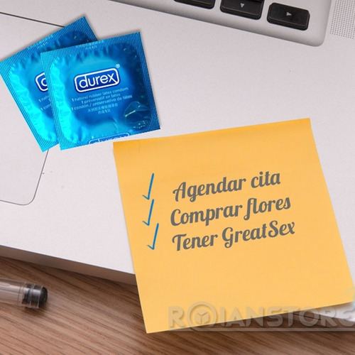 preservativos durex extra seguro/clásico sudamérica no chino
