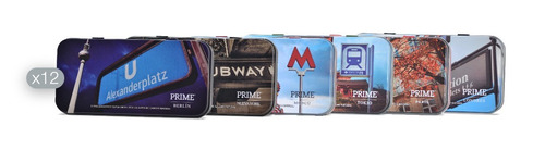 preservativos prime super fino x3 sexy box ciudades paris