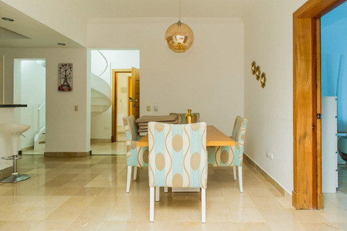 presidencial suites luxury penthouse  vacation apartment for rent 2br