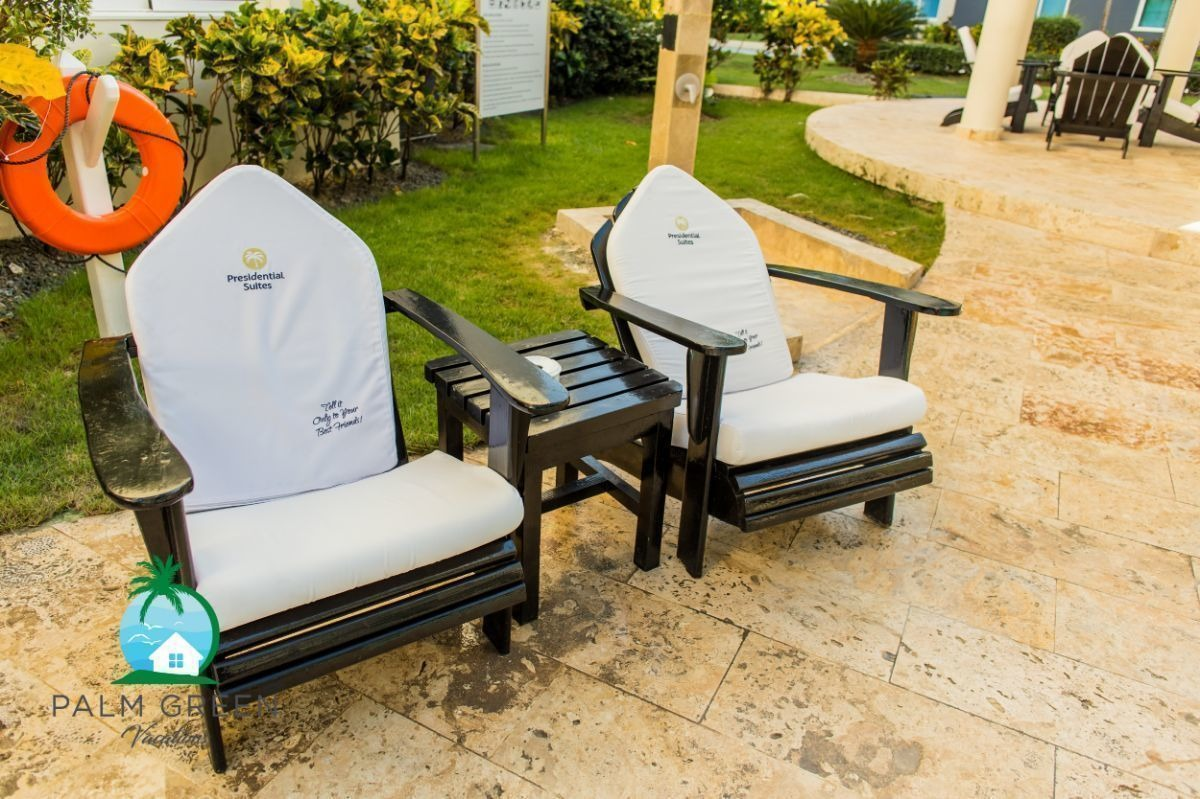 presidential suites galm imperial pool view  2bd 3rd floor