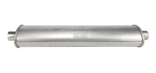 presilenciador para renault stepway y duster original