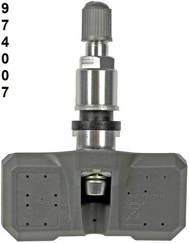 presion llanta sensor